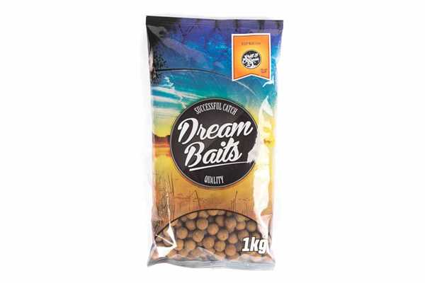 Dreambaits Krill-Octopus 15mm 1kg