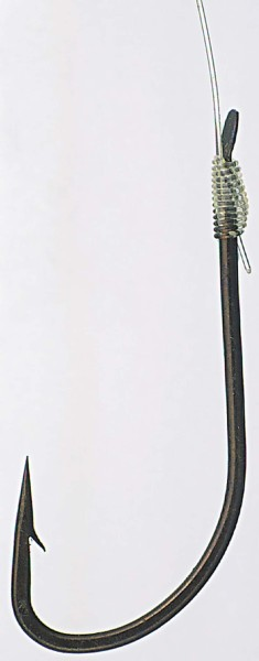 Specitec Forellen Haken Gr.1 0,25mm