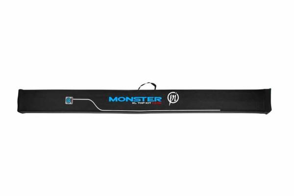 Preston Monster XL Top Kit Case