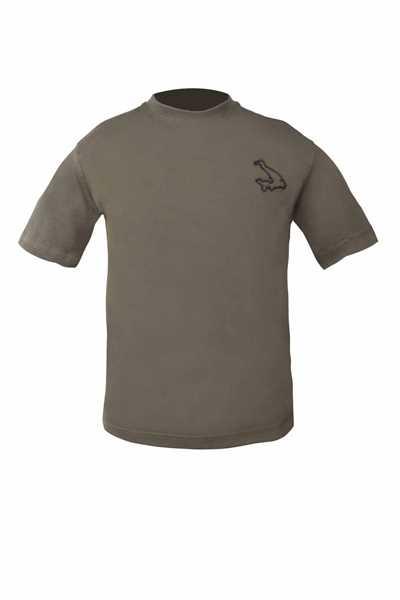 Avid Carp Olive Green T-Shirt - XXL