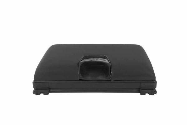 Preston Absolute Mag Lok - Deluxe Seat With Shallow Side Drawer