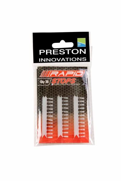 Preston Rapid Quick Stops