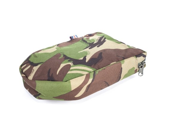 Cotswold Aquarius Camo Scales Pouch