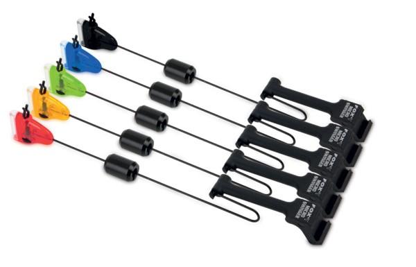 Fox Micro Swinger Green