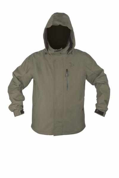 Avid Carp Waterproof Blizzard Jacket - Medium