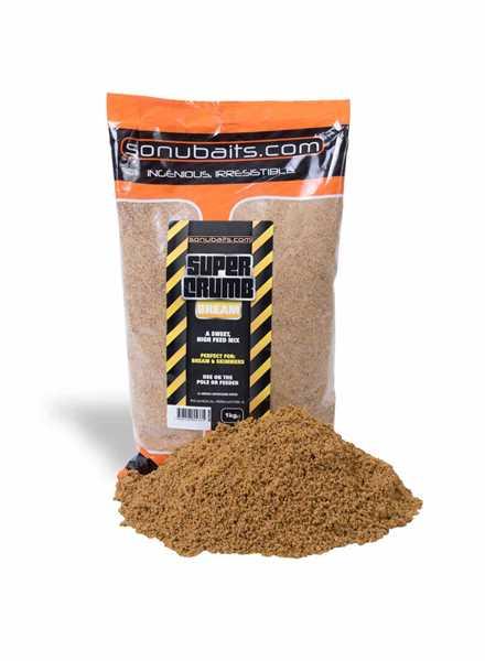 Sonubaits Supercrumb Bream (1kg)