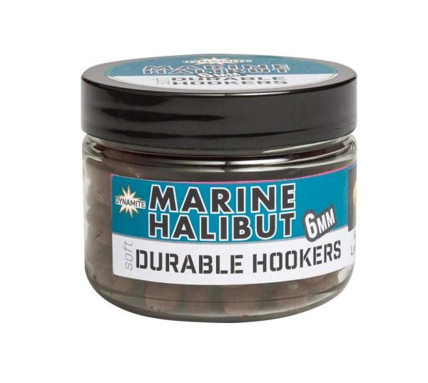 Dynamite Baits Marine Halibut Durable Hookpellet 6mm