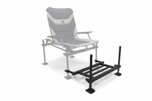 Korum Accessory Chair X25 - Foot Platform