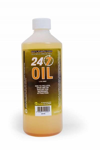Sonubaits 24-7 Oil