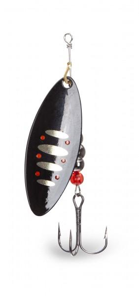 Iron Claw L-Blade Spinner #0 BGR
