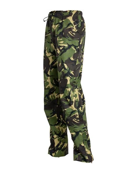 Fortis-Snugpak Marine Trouser DPM -Small