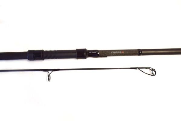 Sonik VaderX S&M Hybrid Rod 12'