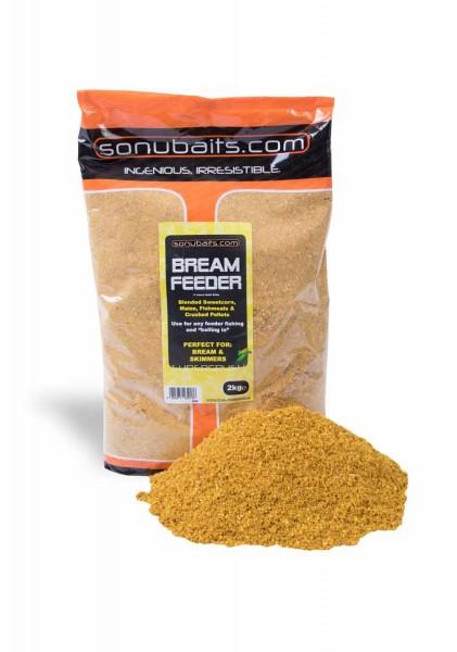 Sonubaits Supercrush Bream Feeder (2kg)