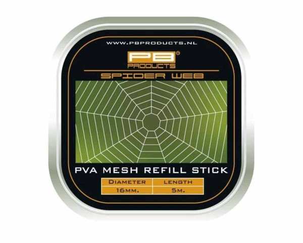 PB Products PVA Refill Stick 5m