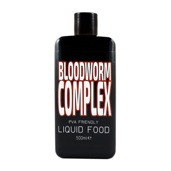 Munch Baits Bloodworm Complex 500ml