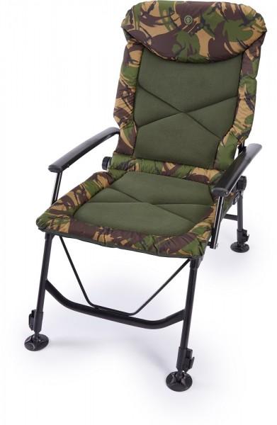 Wychwood Tactical X High Arm-Chair