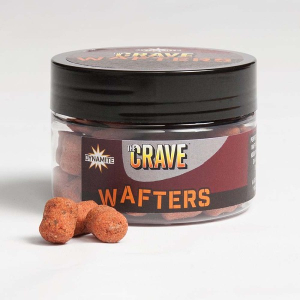 Dynamite Baits The Crave Wafter Dumbell 15mm