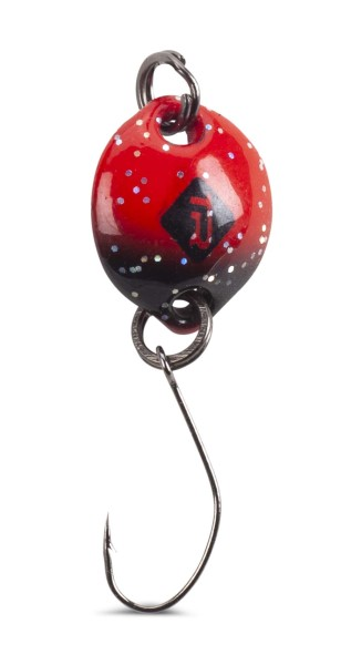 Iron Trout Button Spoon 1,8g RBB