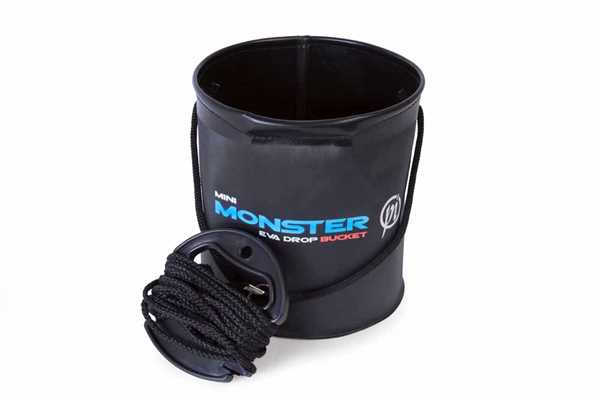 Preston Monster EVA Bucket With Cord