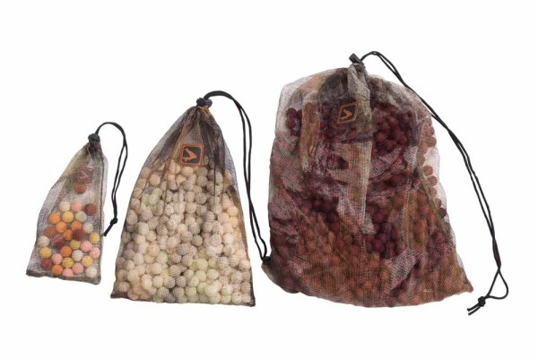 Avid Carp Camo Airdry Bag - Small