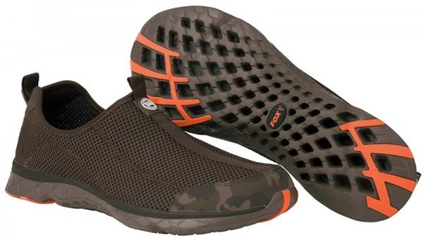Fox Chunk Camo Mesh Shoe 12 / 46