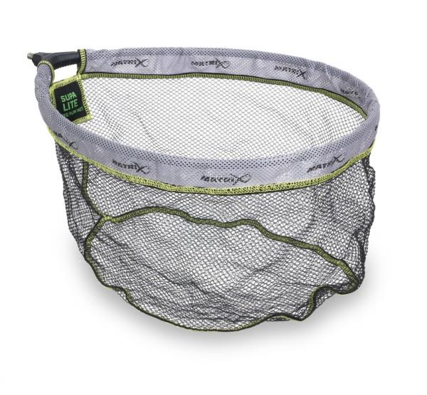 Matrix Supa Lite Free Flow Landing Net 45x35cm
