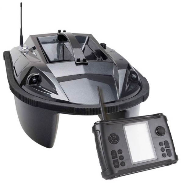 Carp Royal Imperator 6.0 Futterboot GPS/Sonar/Li-Ion Akku
