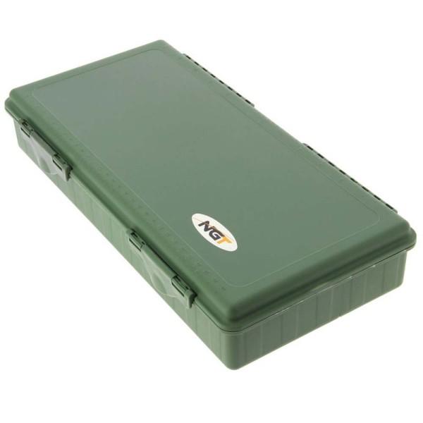 NGT Tackle Box mit Rigboard
