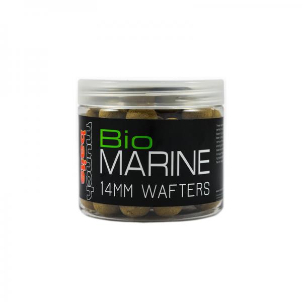 Munch Baits Bio Marine Wafters 14mm
