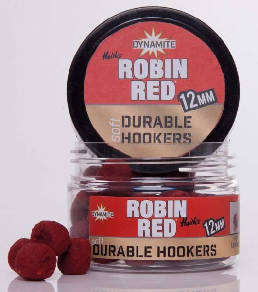 Dynamite Baits Durable Hookpellet 12mm Robin Red