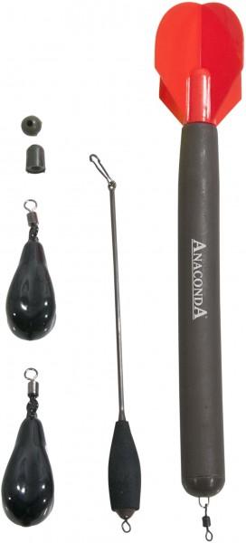 Anaconda Spod Zone Marker Kit