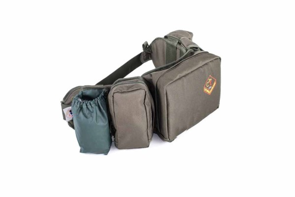 Cotswold Aquarius Green Utility Belt