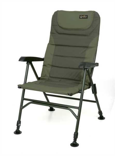 Fox Warrior II XL Arm Chair