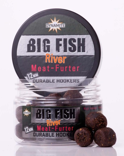 Dynamite Baits B.F.R. Durable Hookers Meat-Furter 12mm