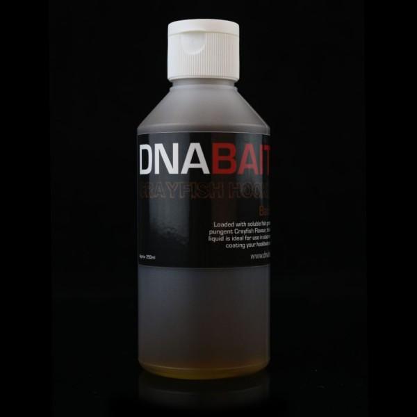 DNA Baits Bait Soak Crayfish 250ml