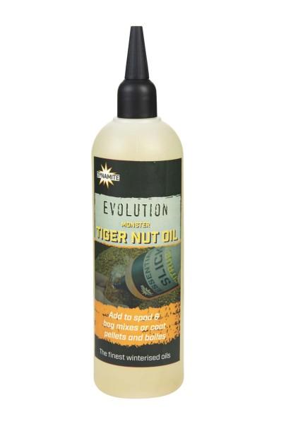 Dynamite Baits Evolution Oil 300ml Monster Tigernut