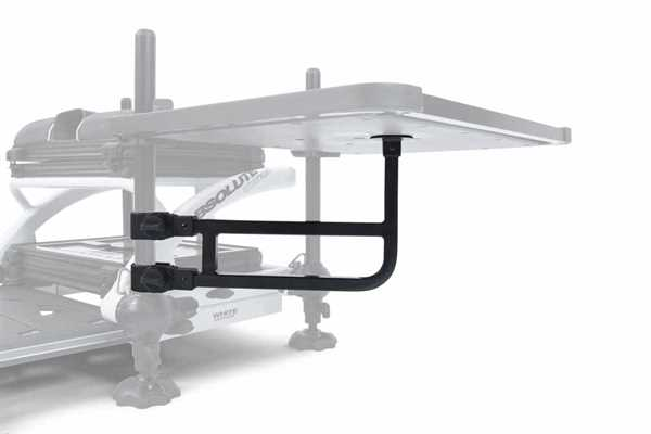 Preston Offbox 36 - Uni Side Tray Support Arm
