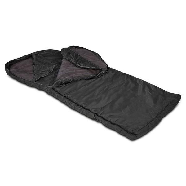 Anaconda Level 4.1 Sleeping Bag Black Edition