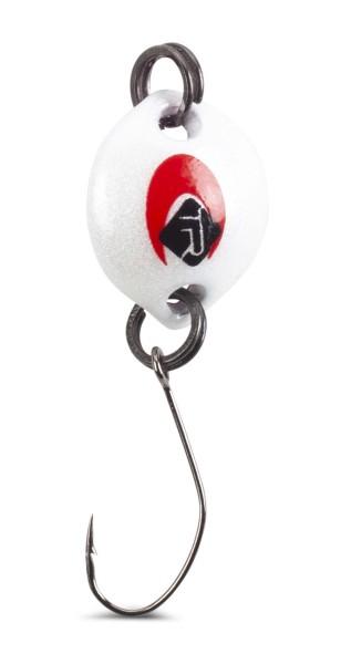 Iron Trout Button Spoon 1,8g EWR