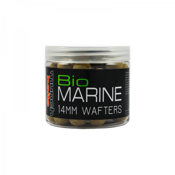Munch Baits Bio Marine Wafters 18mm