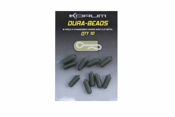 Korum Dura Beads