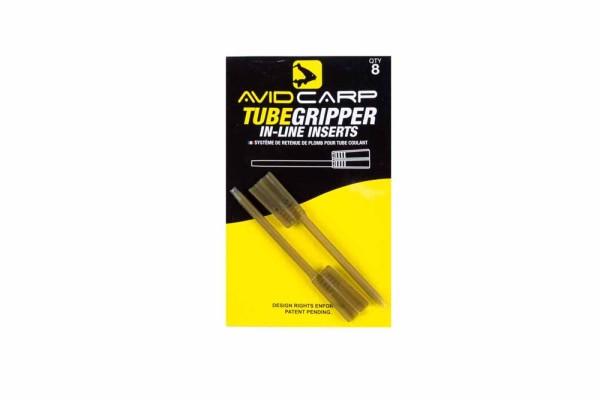 Avid Carp Tube Gripper In-Line Inserts