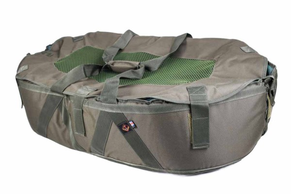 Cotswold Aquarius Green Les Graviers Cradle Mat