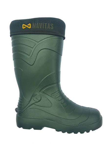 Navitas Isolated Boot Größe 11/45
