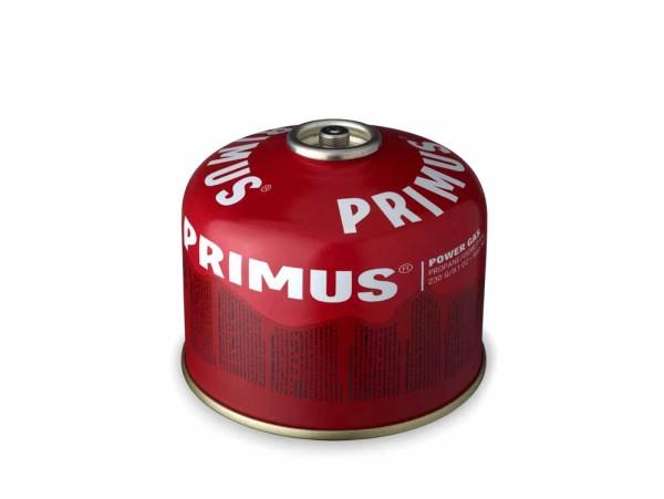 Primus Power Gas Schraubkartusche 230g