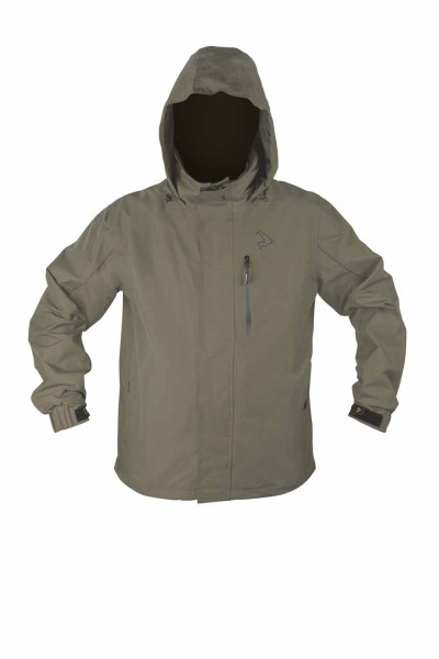 Avid Carp Waterproof Blizzard Jacket - Large