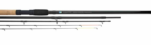 "Preston Dutch Master 13'2"" Feeder Rod"