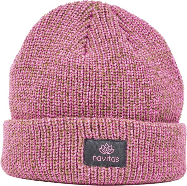 Navitas NTCA4330 Womens Beanie Pink