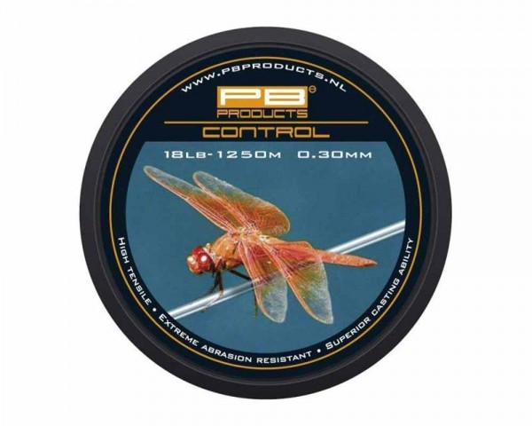 PB Products Control Mono 0,25mm 11lb 1250m