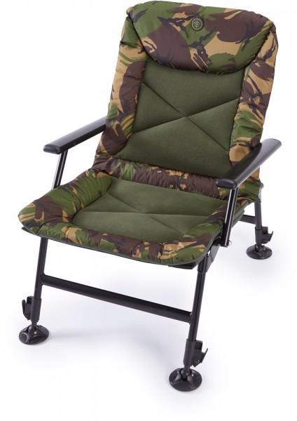 Wychwood Tactical X Low Arm-Chair